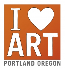 I Heart Art: Portland, Oregon