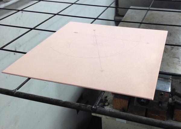 Printmaking 101: Applying Rosin for Aquatint (Using a RosinBox)